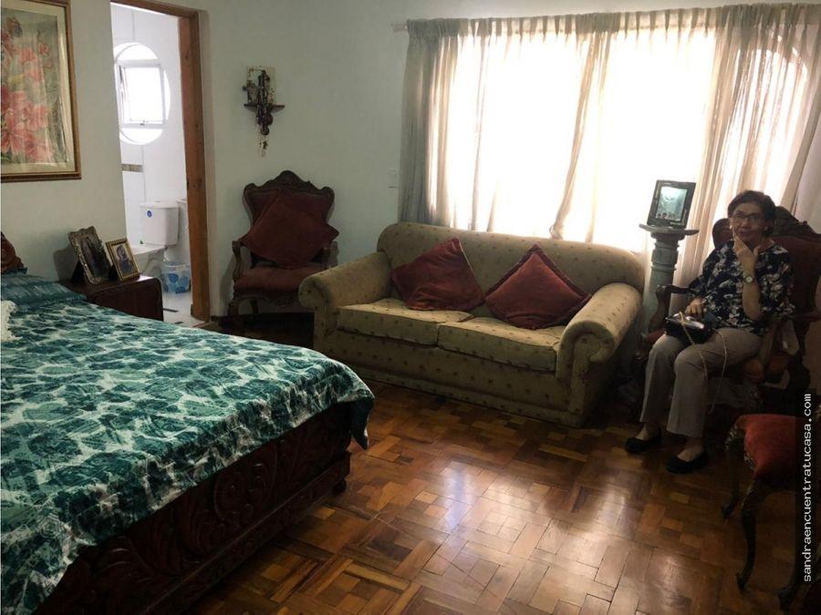 grandiosa casa para negocio en el poblado medellin venta o renta