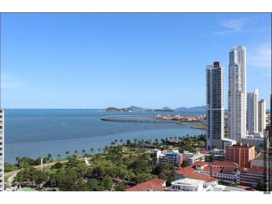 hermosos apartamentos en ph balboa bay