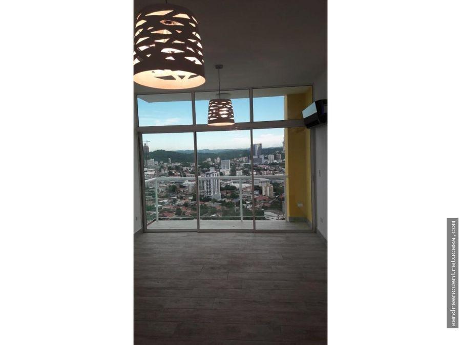 alquilo junior penthouse con lb en ph metropolitan park