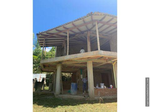venta casa en condominio hacienda de potrerito jamundi