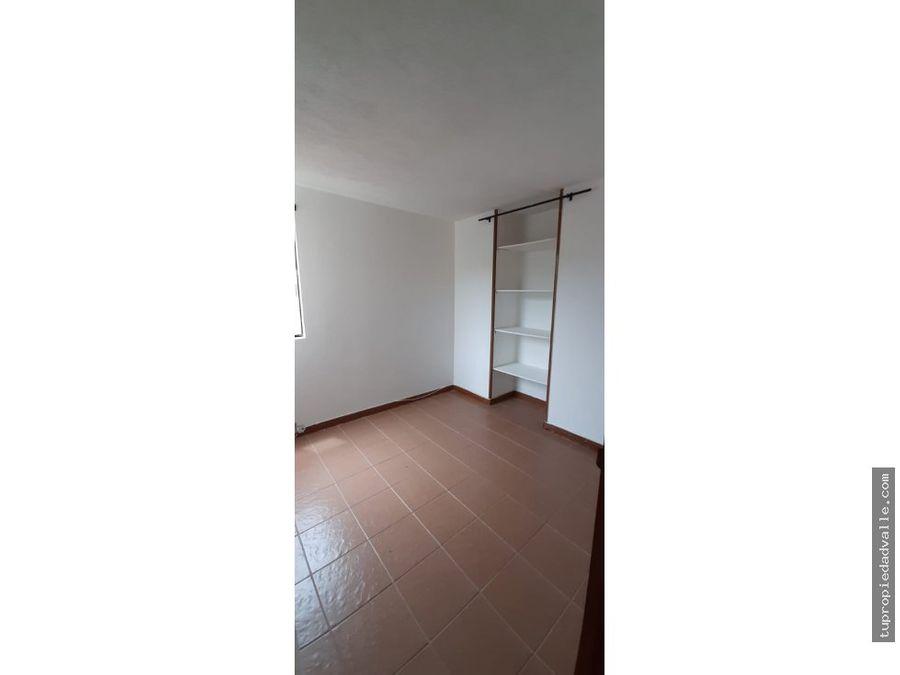 vendo apartamento en melendez 75mt2 3 piso ca