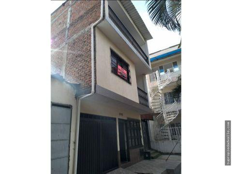 casa en venta aranjuez 3 pisos unifamiliar cali