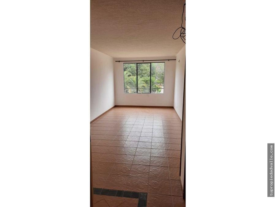 vendo apartamento en melendez 80mt2 3 piso ca