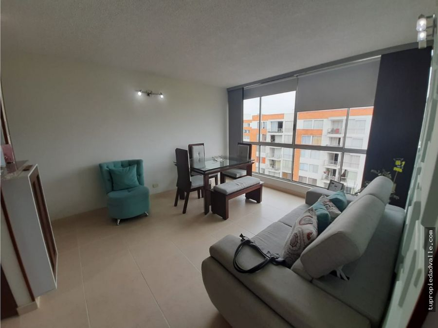 venta apartamento en valle del lili