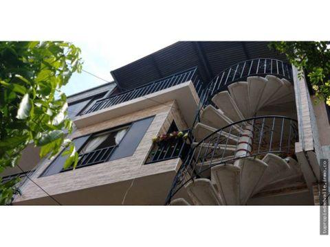 casa multifamiliar de 4 pisos nueva basepasaje
