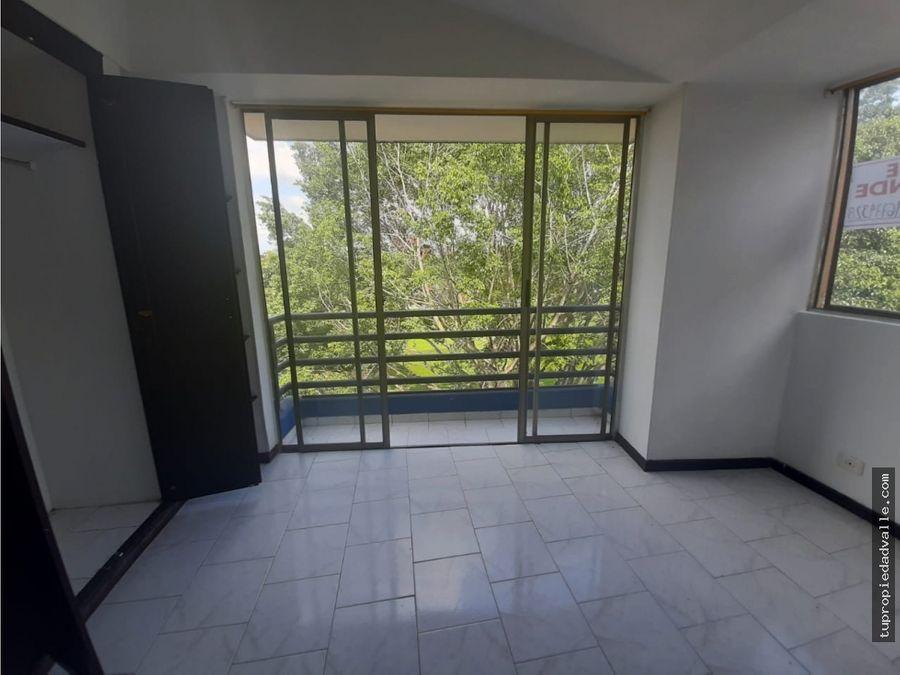 vendo apartamento en melendez 86mt2 a una cuadra de la calle 5