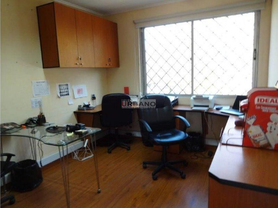 casa oficina excelente ubicacion en providencia