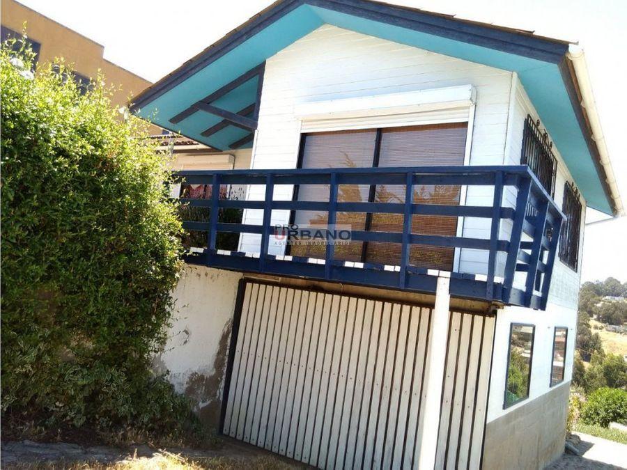 casa 50 autosustentable el mirador de mantagua
