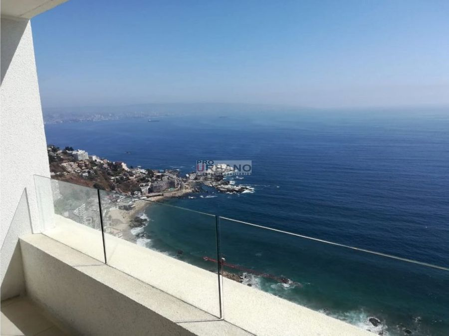 maxima vista al mar en renaca
