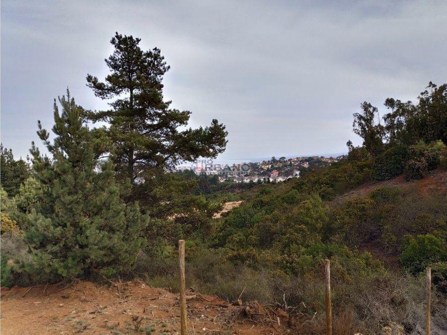 inmejorable terreno en los pinos