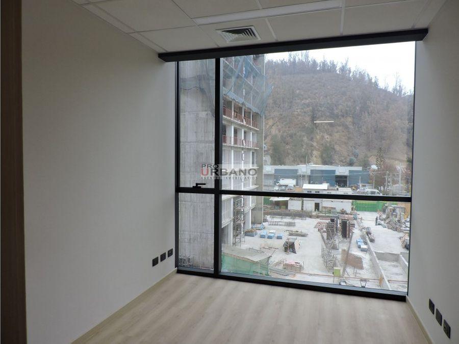 oficina en consolidado sector empresarial