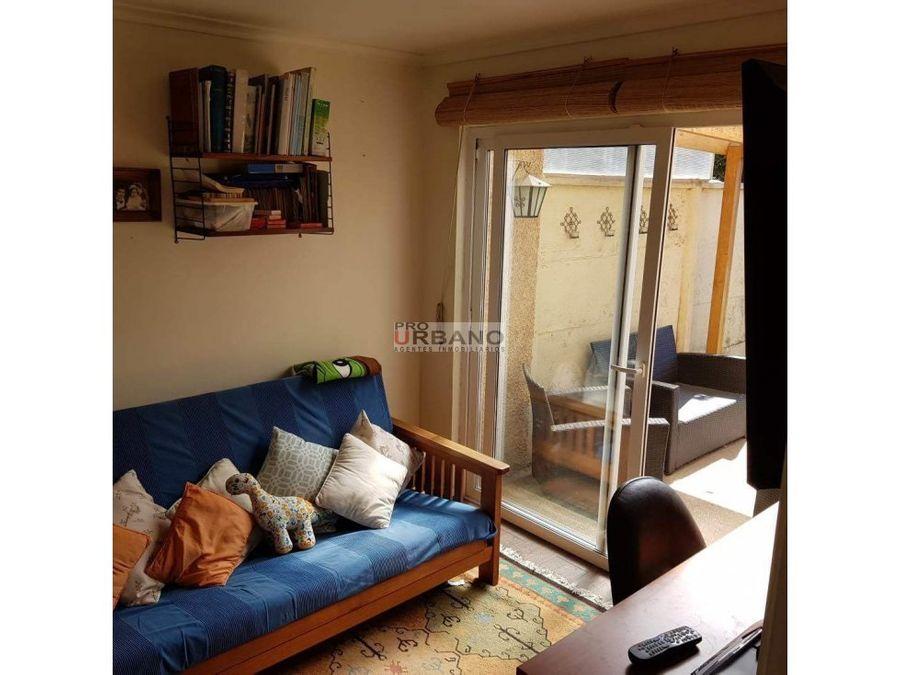 linda y acogedora casa en condominio