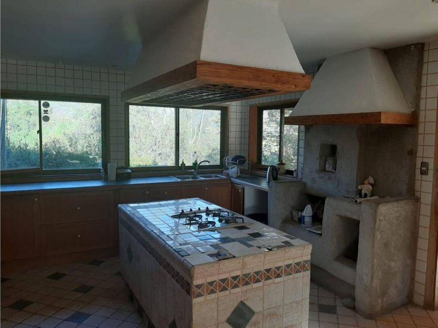 amplia y comoda casa en curacavi