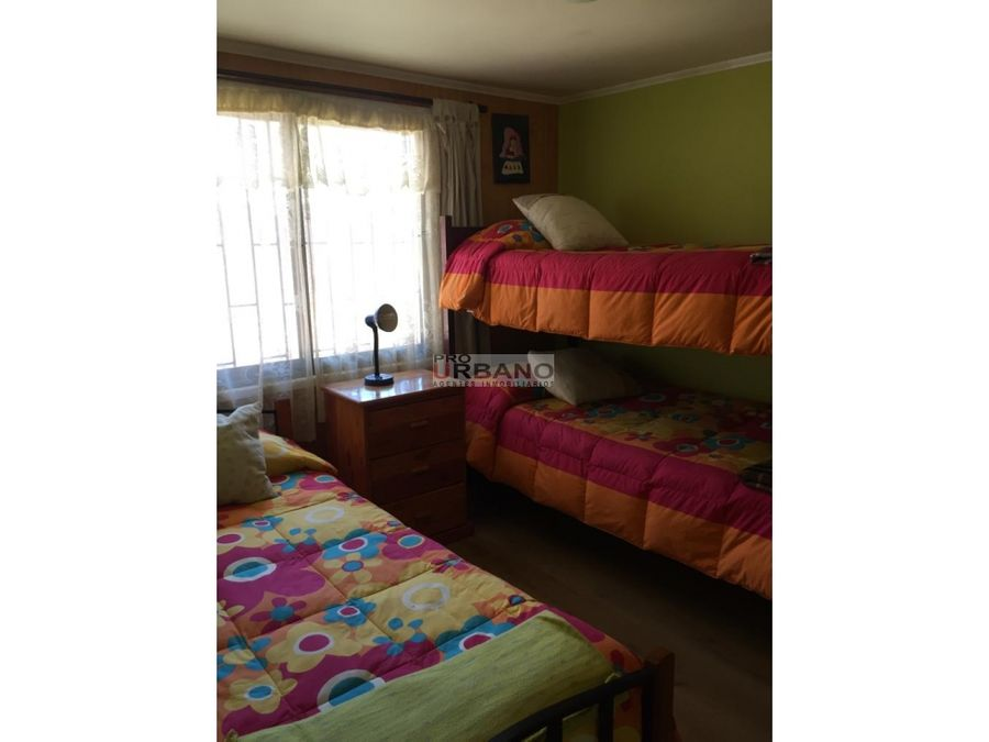 comoda casa amoblada condominio privado en litoral central