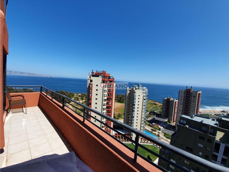 vista panoramica en la mejor ubicacion de jardin del mar