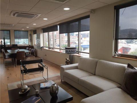 amplia y exclusiva oficina en vina del mar