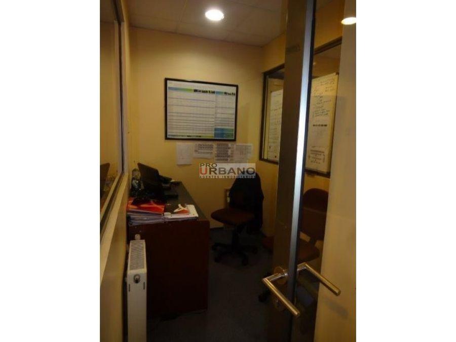 casa apta para oficina en providencia
