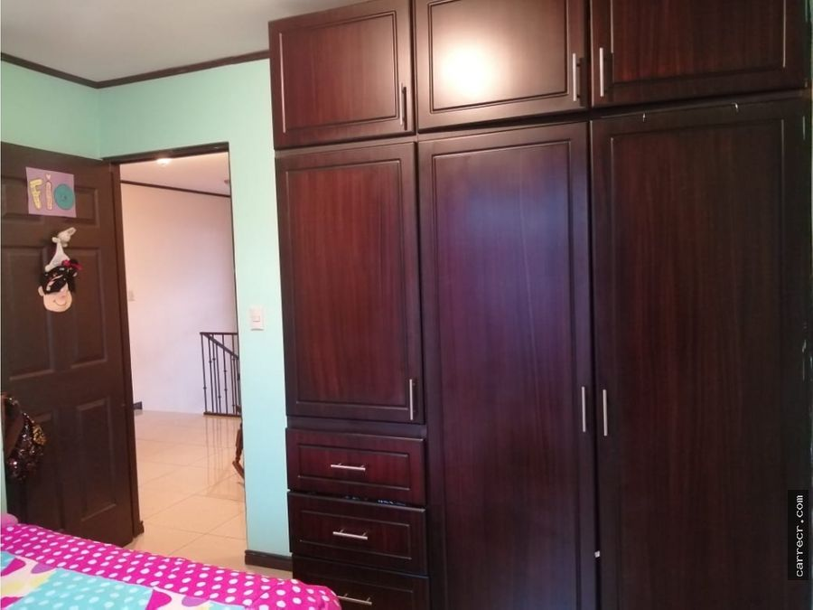 casa en condominio en venta en concepcion de tres rios