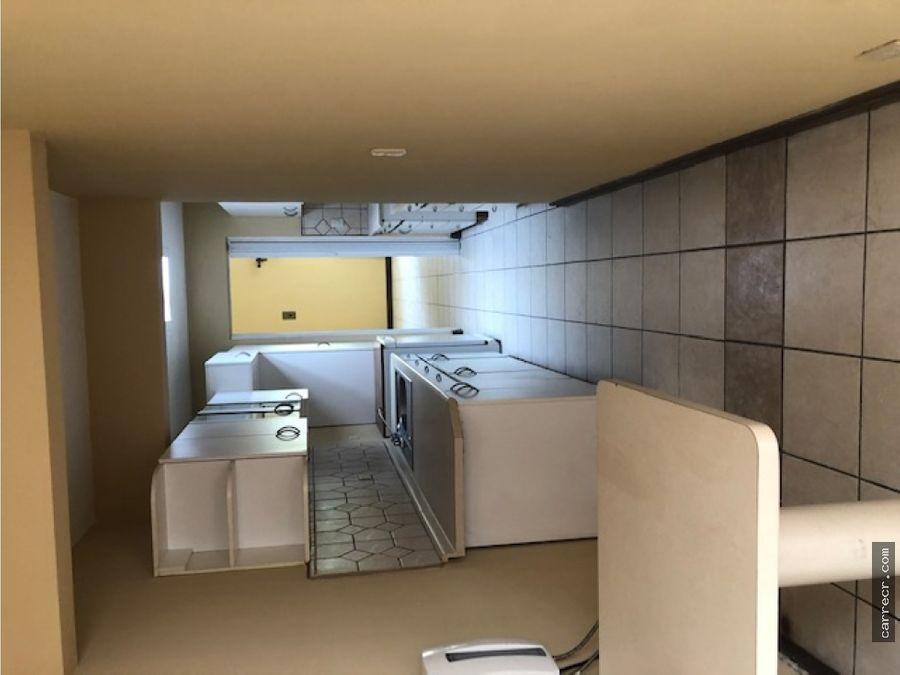 casa de una planta en condominio en curridabat