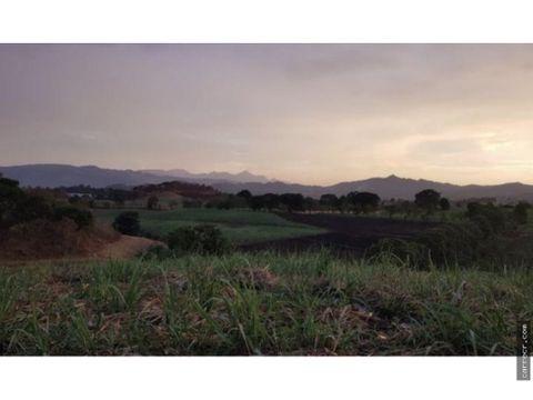 terreno para desarrollo en tres rios concepcion