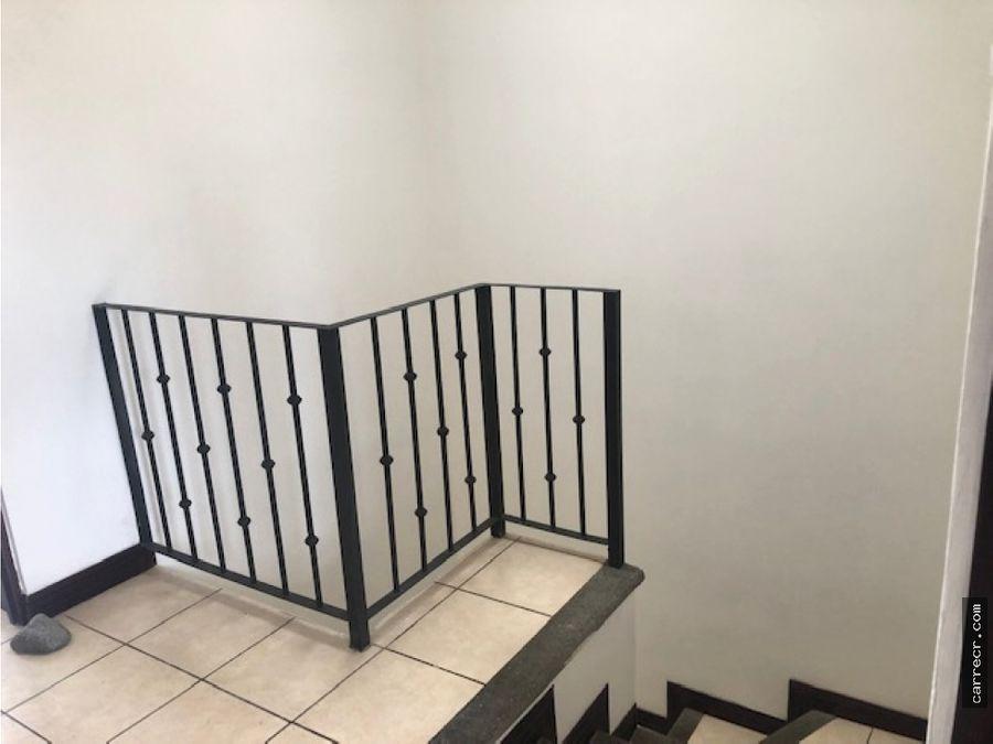 casa en condominio en san antonio desamparados