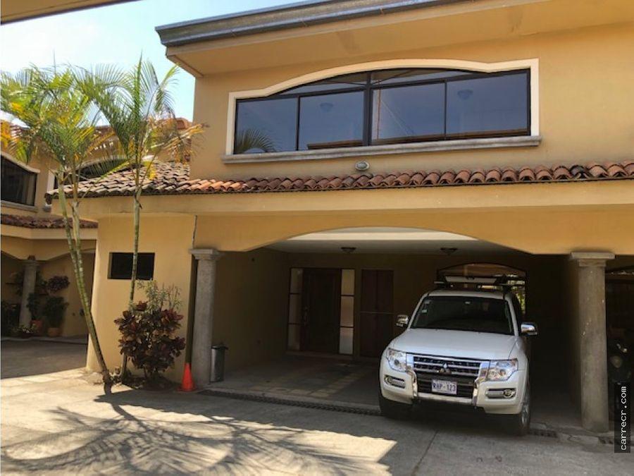condominio en venta en guayabos curridabat