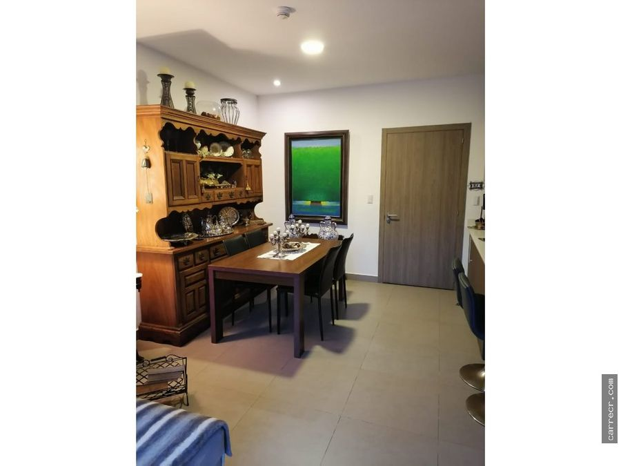 apartamento en venta en pinares curridabat