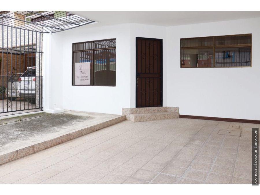 casa urbanizacion los suenos pitahaya cartago