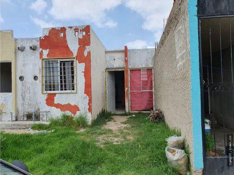 casa unifamiliar en colina real