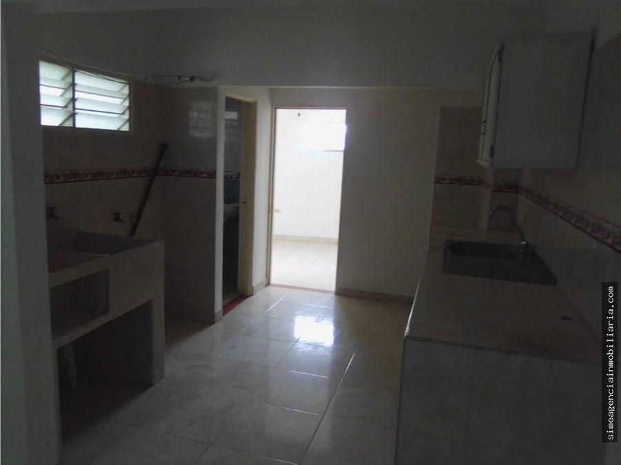 se arrienda apartamento en las delicias tulua