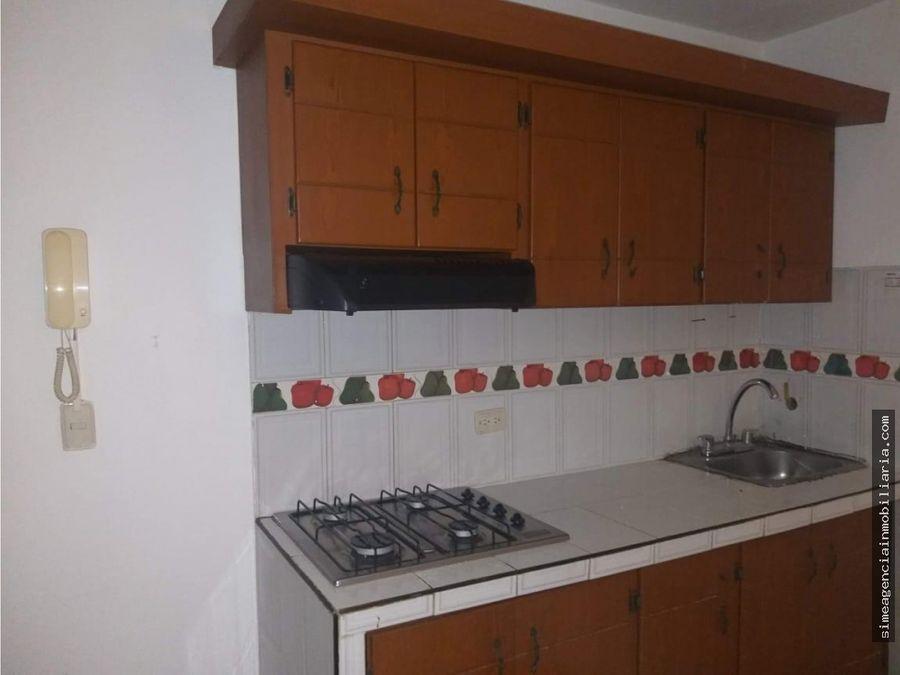 se arrienda apartamento en el escobar tulua