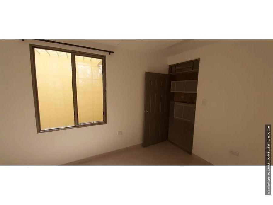 se arrienda apartamento en marandua