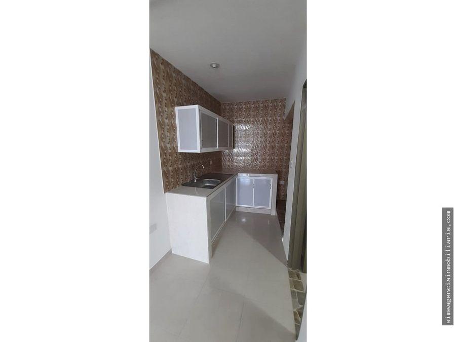 se arrienda apartamento en marandua tulua