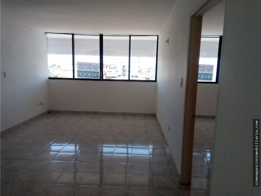 se arrienda apartaestudio en edificio plenocentro tulua
