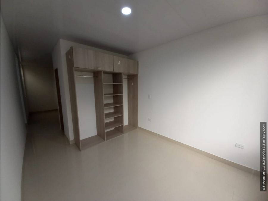 se arrienda apartaestudio en villacampestre apto 302 con servicios