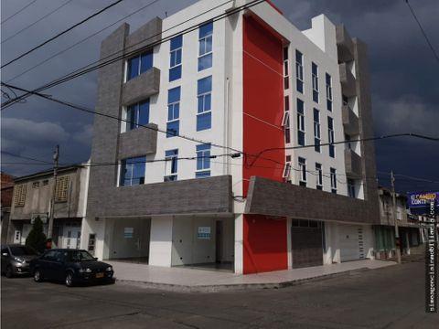 se arrienda apartaestudio con servicios en el panamericano tulua