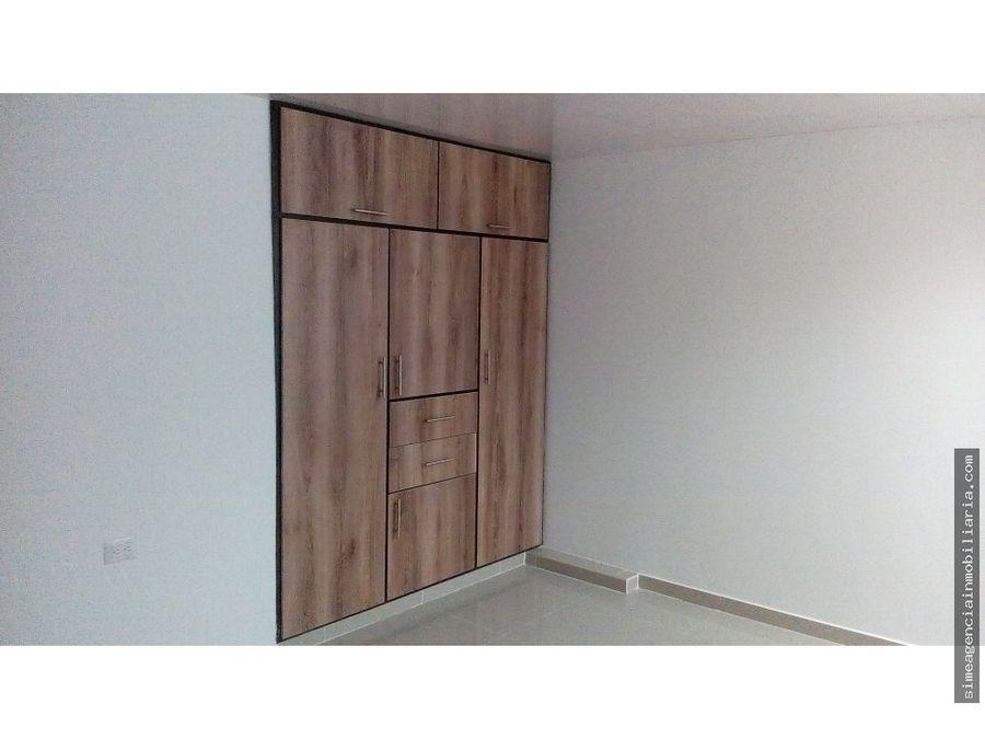 se arrienda apartamentos en villa campestre tulua