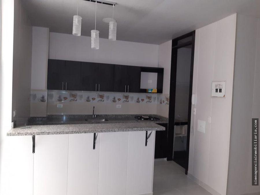 se arrienda apartamentos nuevos con servicios incluidos en salesianos