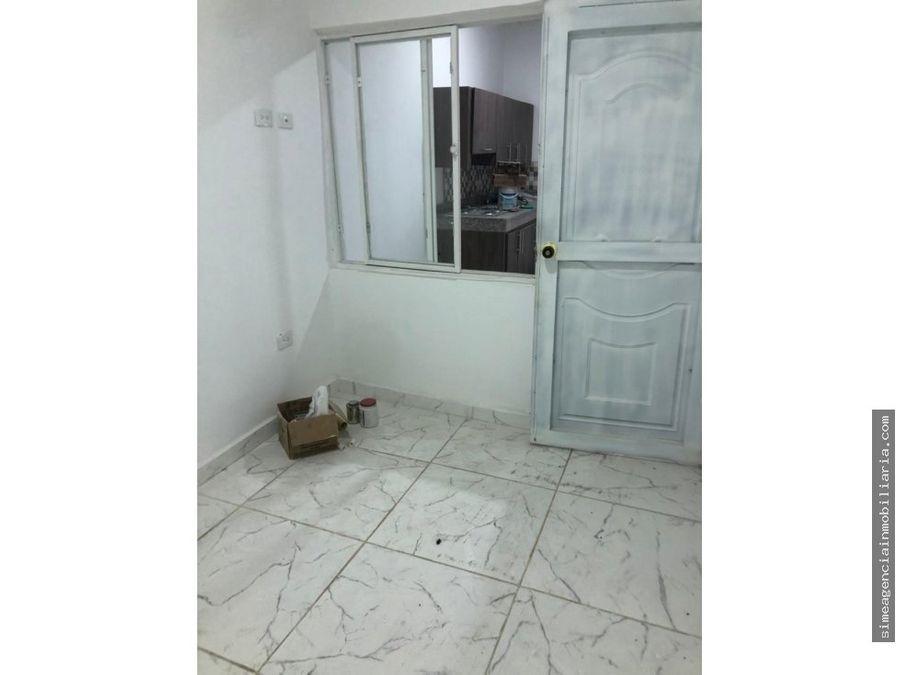 se arrienda apartamento las brisas tulua