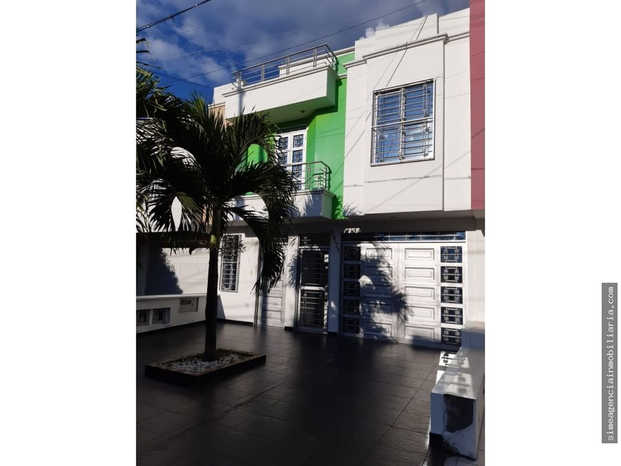 se arrienda casa en el alvernia segundo piso tulua