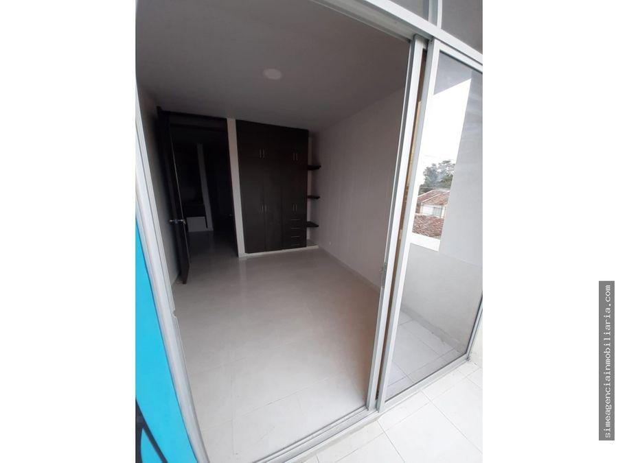 se arrienda apartaestudios nuevos con servicios en salesiano tulua