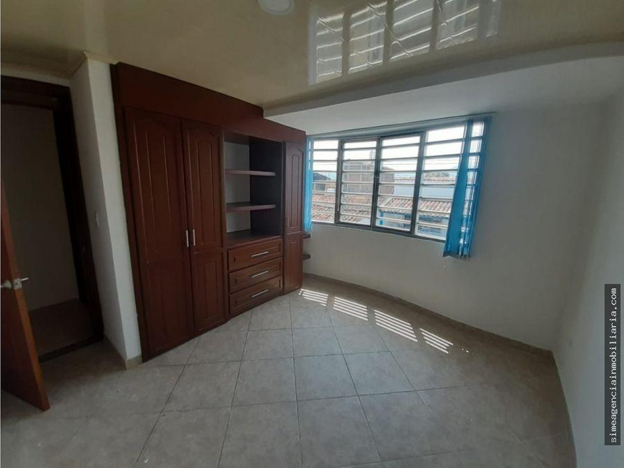 se arrienda apartamento en el salesianos servicios incluidos tulua