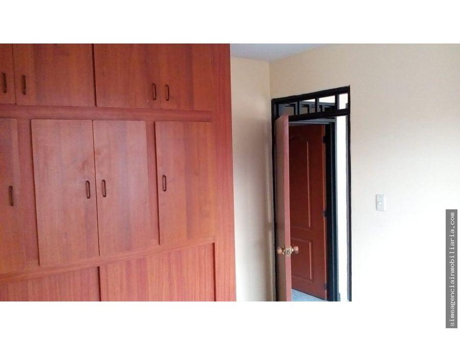 se arrienda apartamento en el cespedes tulua