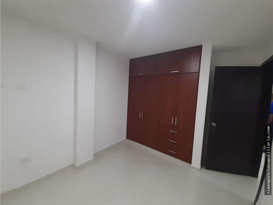se arrienda apartamentos en nuevo principe incluye servicios tulua