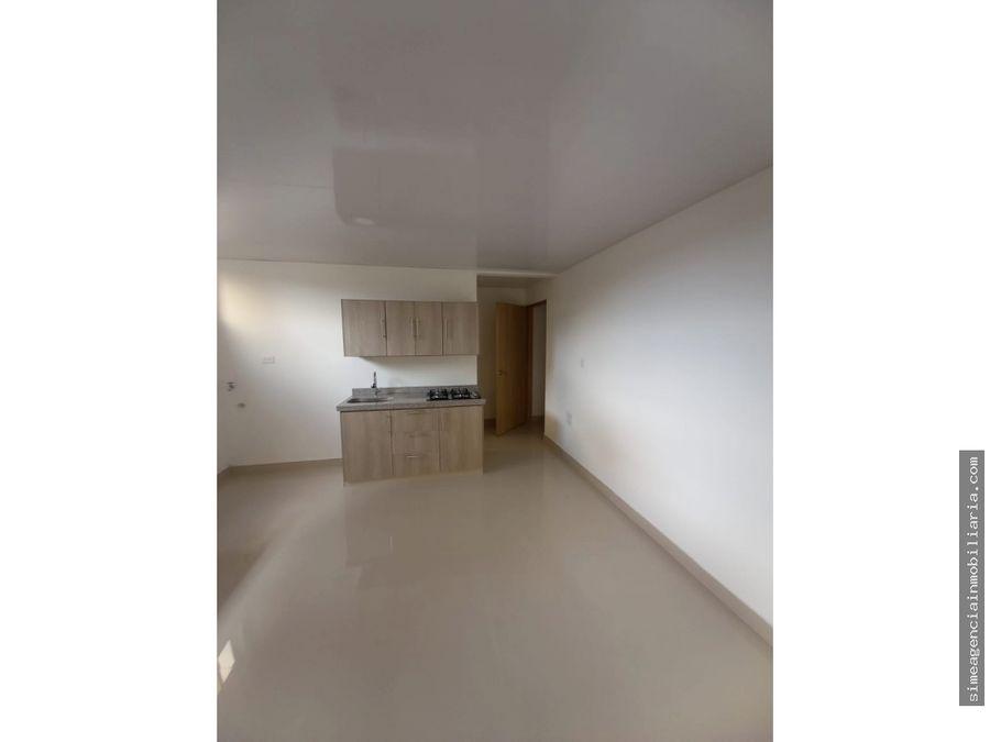 se arrienda apartaestudio en villacampestre apto 304 con servicios