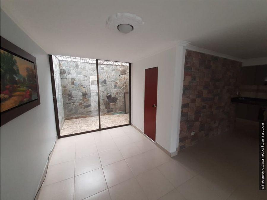 se vende casa en conjunto portales del rio buga