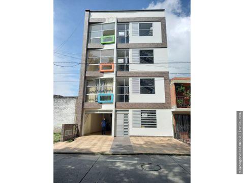 se vende edificio en avenida cali tulua