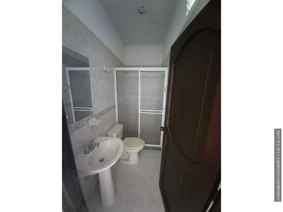 se arrienda casa en nuevo principe primer piso tulua