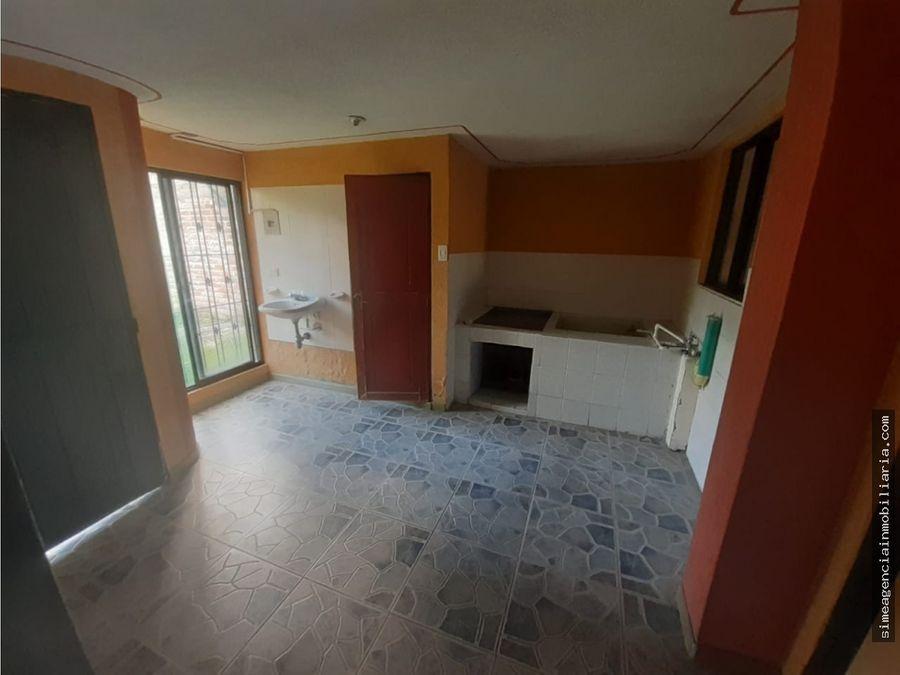 se arrienda apartamento en cocicoimpa bugalagrande