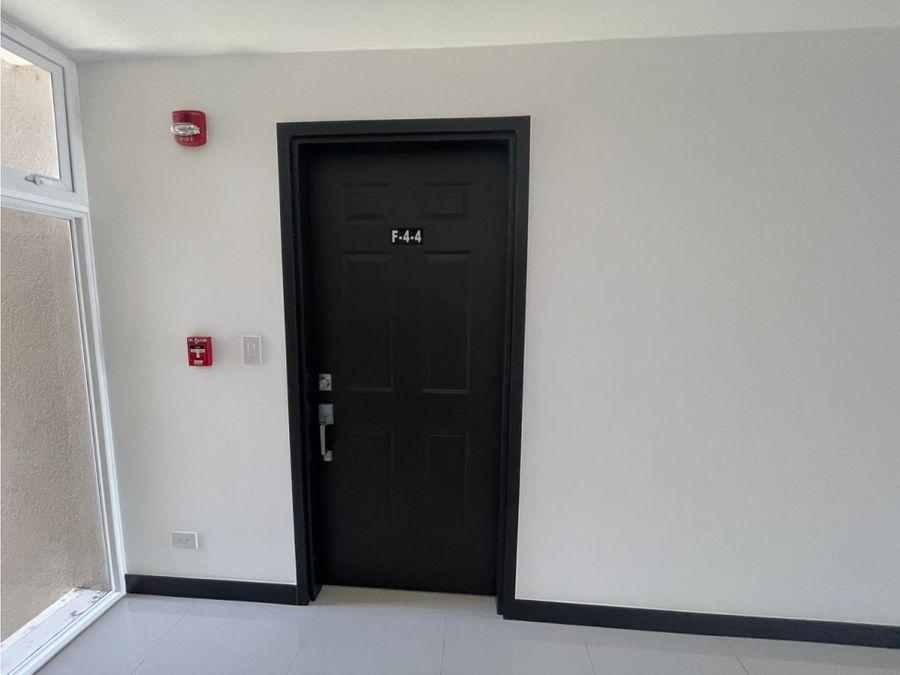 apartamento a estrenar condominio 626 concasa
